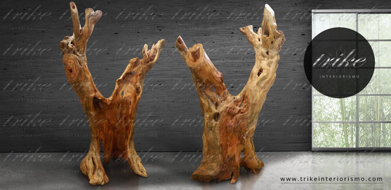 Esculturas_de madera_guamichil_natural_organica_raiz_arbol_maderas_rescatadas_arte_decoracion_interiorismo