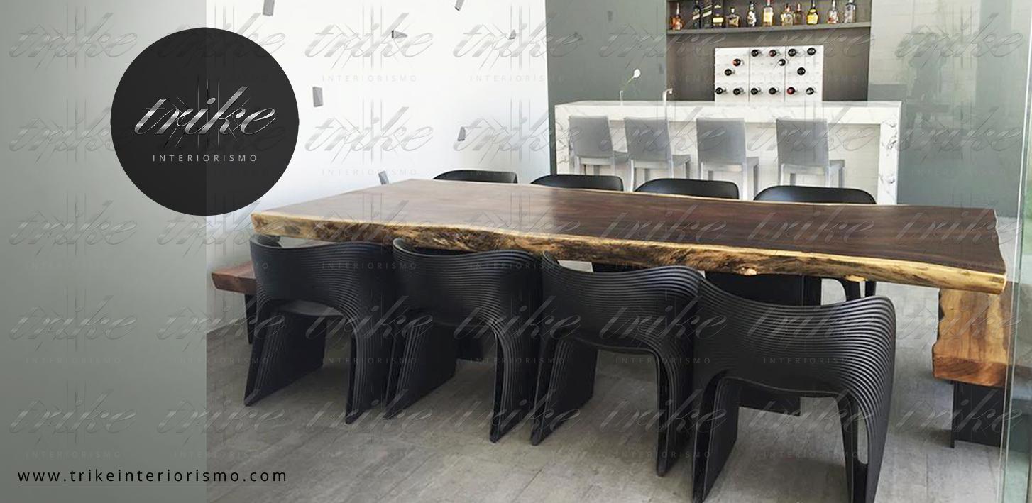 Mesa_tablon_parota_decoracion_muebles_cuernavaca_interiorismo_natural_organico_raices_cristal_acero_banca Jpg # Muebles Cuernavaca