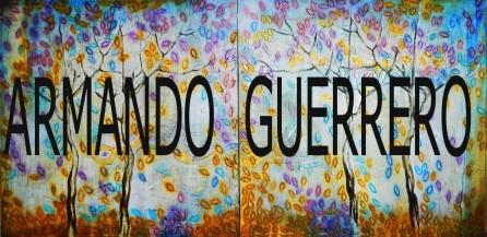 Armando guerrero_Artista_Pintor