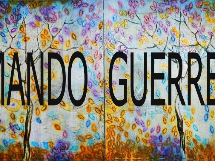 Armando Guerrero
