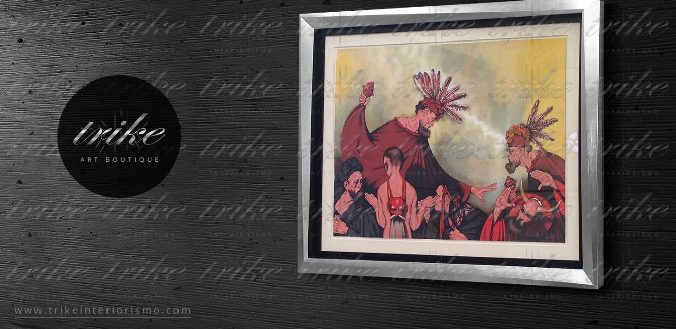 Arte_Galeria_coleccionistas_artistas_mexicanos_internacionales_plasticos_contemporaneos_Rafael Coronel_Art_Boutique_14