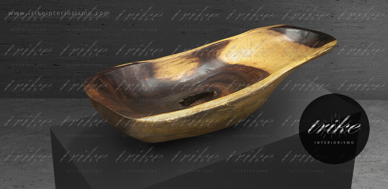 Batea_madera_parota_guamuchil_organico_natural_interiorismo_decoracion_texturas