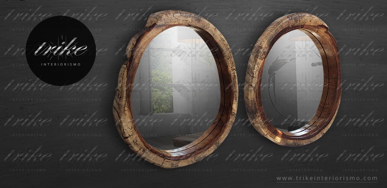 Espejos_de_parota_decoracion_interiorismo_natural_organico_galeria_contemporaneo