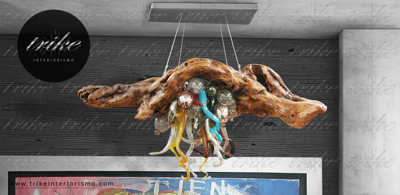 Lamparas_colgantes_de_raiz_natural_parota_guamuchil_madera_rescatada_interior_design_mexico_cuernavaca_3