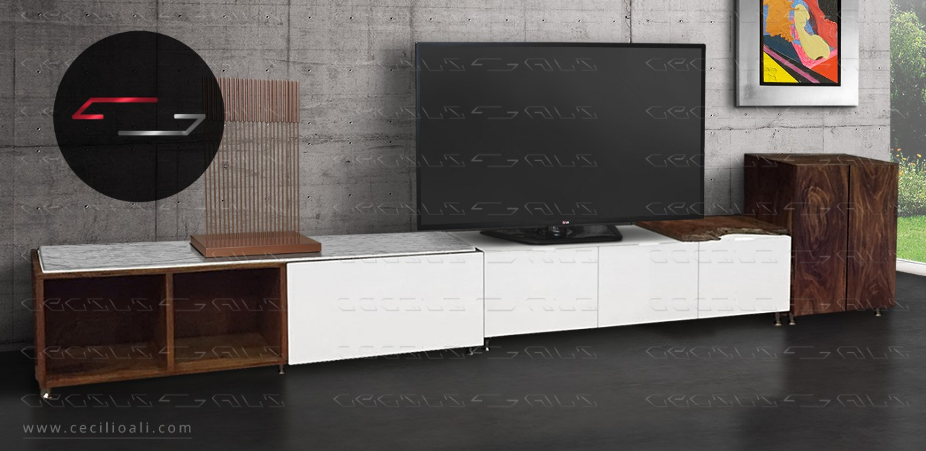 Modular_Marmol_Carrara_Madera_Parota_Guamuchil_acero_inoxidable_Interiorismo_natural_organico_muebles_de_autor