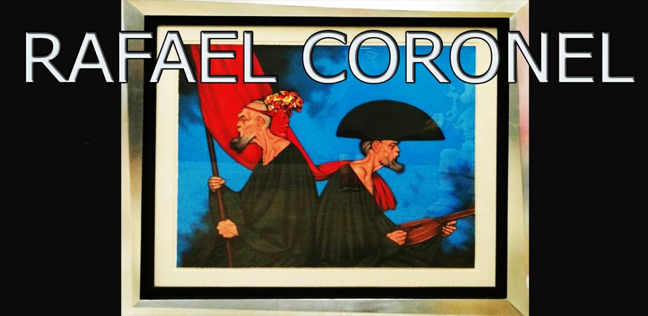 Rafael Coronel-Pintor