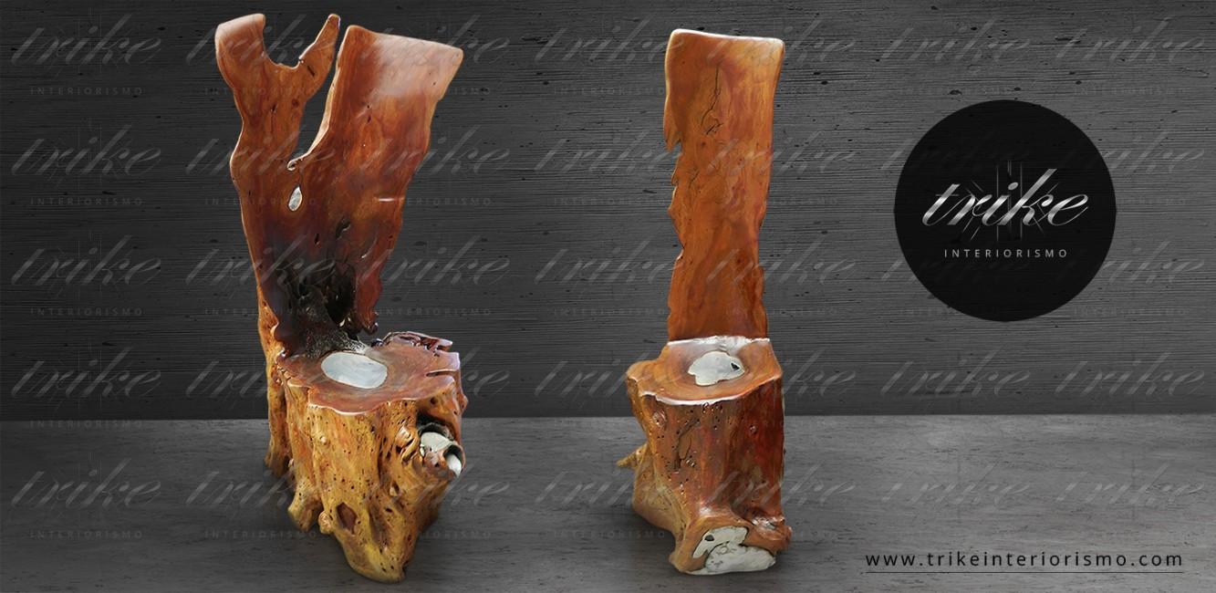 Silla_guamuchil_aluminio_fundido_madera_arte_decoracion_interiorismo_natural_organico