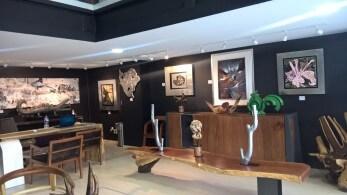 Esculturas_obras de arte_muebles exóticos