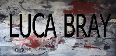 LUCA BRAY